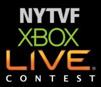 NYTVF XBOX Live contest
