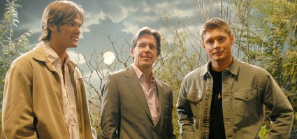 jared padalecki, gary cole, jensen ackles