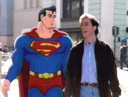 seinfeld and superman