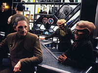 quark's bar