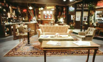 central perk