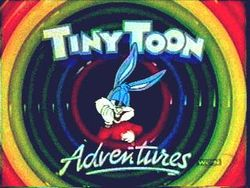 tiny toons