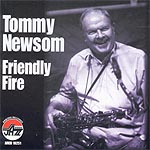 Tommy Newsom album