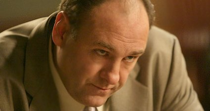 Tony Soprano - Chasing It