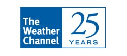 The Wedding Channel celebrates 25 years on the air