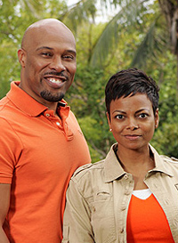 uchenna; joyce; the amazing race