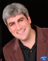 Taylor Hicks Smiling