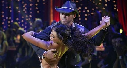 Billy Ray Cyrus, Karina Smirnoff