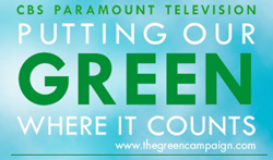 cbs; green; emmy