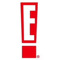 E! logo