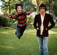 Flight of the Conchords PILOT