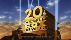 20th century fox tv