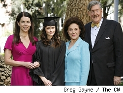 Gilmore Girls: Unto the Breach