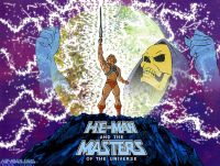 he-man