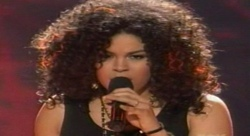 Jordin Sings Livin' on a Prayer