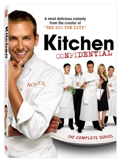 kitchen confiential dvd