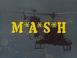 Do you know your M.A.S.H opening credits?