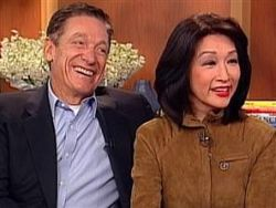 Povich and Chung