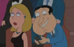 Family Guy - Quagmire