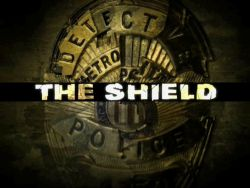 Reality gets too close for The Shield cast and crew