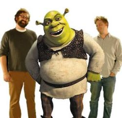tim eric shrek