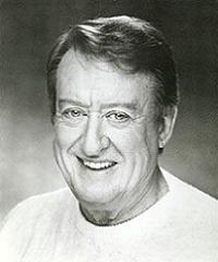 Tom Poston