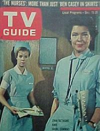 TV Guide - Nurses