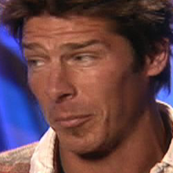 Ty Pennington If you were to list all of the celebs that I thought would be ...