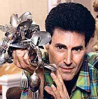 uri geller