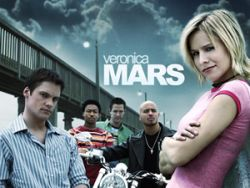 Veronica Mars -- Possibly coming to a comic book near you