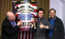 colbert ice cream