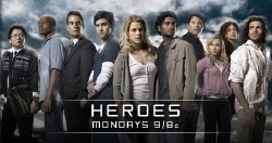 Heroes, the surprise hit of the 2006-07 season