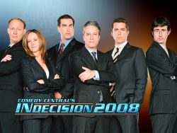 indecision 2008