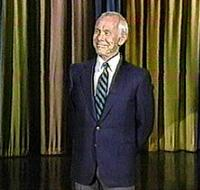 Johnny Carson