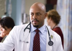 Rockmond Dunbar