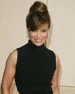 Paula Abdul