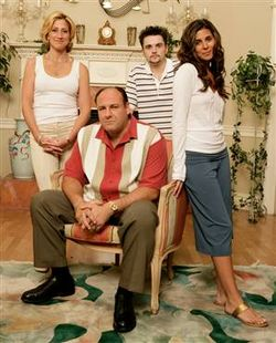 The Sopranos