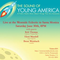 sound of young america