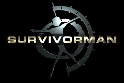 Survivorman Logo