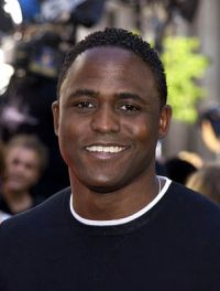 wayne brady