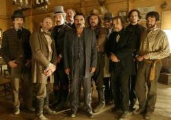 Deadwood is probably not coming back to HBO