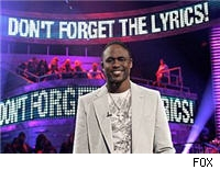 wayne brady; dont forget the lyrics