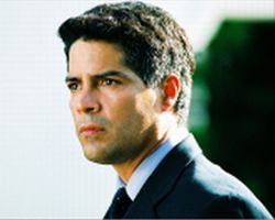 Esai Morales will appear on Jericho for most of its seven episode run