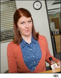 The Office's Kate Flannery
