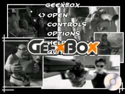 GeeXboX