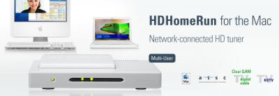 HDHomeRun for Mac