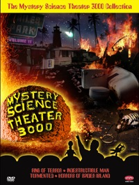mst3k dvd