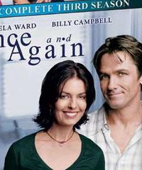Once and Again third season dvd