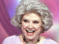 Phyllis Diller