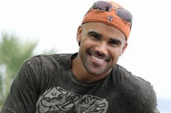 Add Shemar Moore to the list of TV celebrities driving under the influence